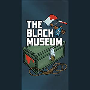 Black Museum Radio/TV Program