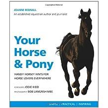 YOUR HORSE & PONY