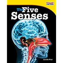 The Five Senses (TIME FOR KIDS® Nonfiction Readers)