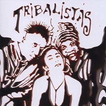 tribalistas cd