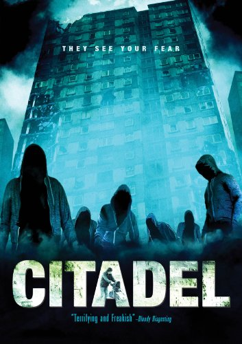 DVD : Citadel (Widescreen, Dolby)