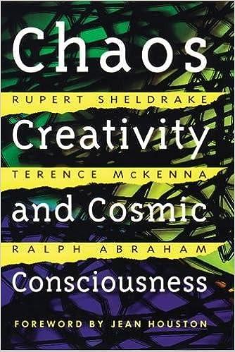 Cosmic Chaos (Get Cosmic Book 3)