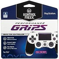 KontrolFreek Performance Grips for PlayStation 4...