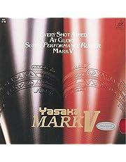 Goma Yasaka Mark V para paleta de tenis de mesa