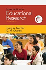 Introduction to Educational Research (7th Edition) Paperback