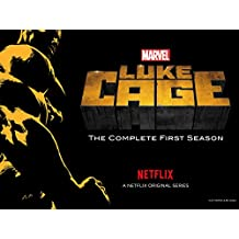 Marvel's Luke Cage Season 1