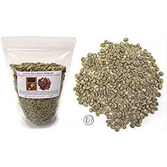 Costa Rica Dota Estate, Green Unroasted Coffee Beans For Sale