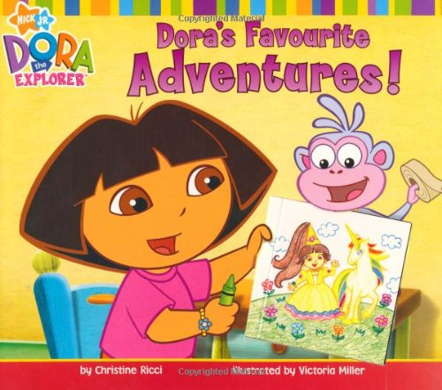 Map Digital Download Spot It Out Nickelodeon Dora the Explorers Guide to Family Adventures For Garmin zumo//n/üvi//StreetPilot U.S.A