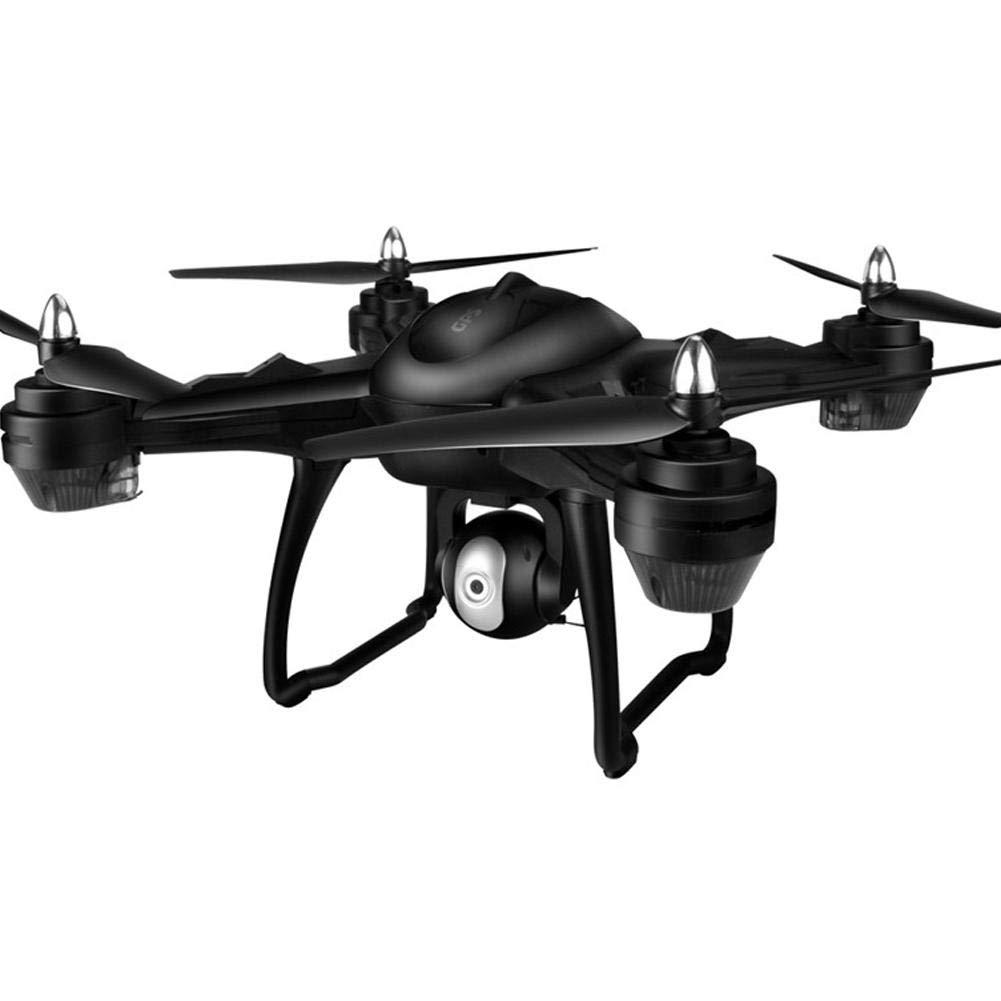 Tragbarer Hubschrauber Fernbedienung Quadcopter GPS Positionierung Smart Returning 1080p Luftbildfotografie Wifi Übertragung Fernbedienung Drohne