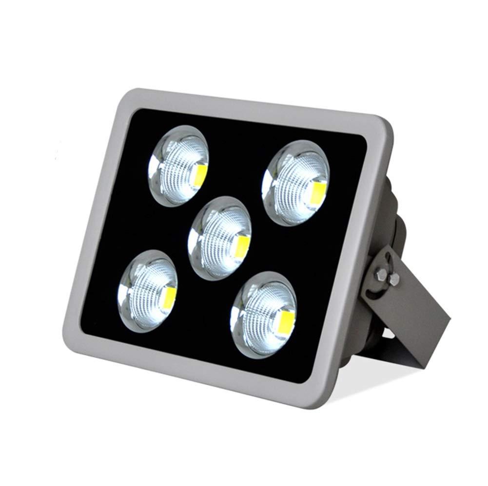LED Faretto Da Esterno,Proiettore A Tenuta Stagna Per Esterni A Prova Di Esplosione (colore   Luce bianca-250W)