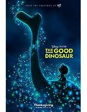 ذا جود ديناصور (دي في دي) 2016