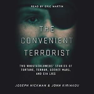 The Convenient Terrorist Audiobook