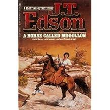 Horse Called Mogollon