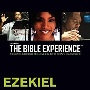 Ezekiel Audiobook