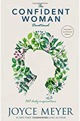 The Confident Woman Devotional: 365 Daily Inspirations Hardcover