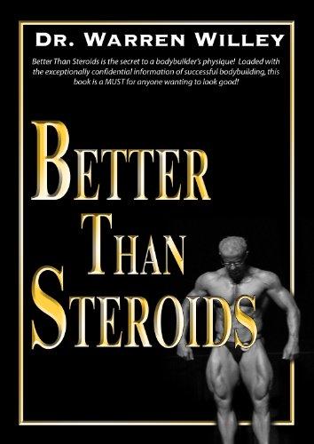 Than pdf better steroids