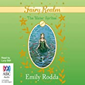 The Water Sprites: Fairy Realm Series 2, Book 2 | Emily Rodda