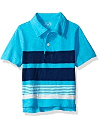 The Children's Place Baby-Boys' His Li'l Short Sleeve...