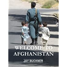 Welcome to Afghanistan