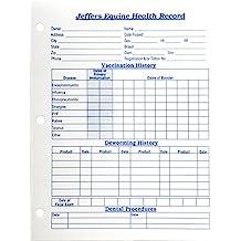 JeffersEquine Horse Health Records (12)