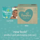 Diapers Newborn/Size 1 (8-14 lb), 252 Count