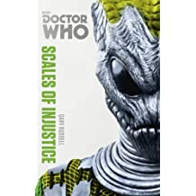 DOCTOR WHO: SCALES OF INJUSTIC