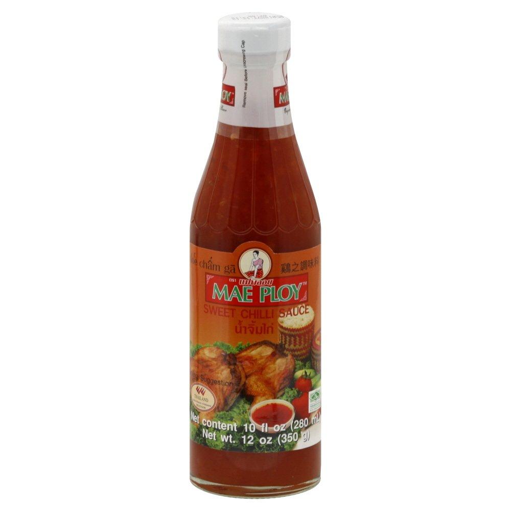 Asian Chilli Sauce