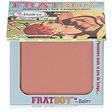 The Balm Cosmetics Boy's Blush, Frat Boy Matte Peachy Apricot