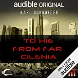 Bargain Audio Book - To Hie from Far Cilenia