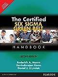 img - for Certified Six Sigma Green Belt Handbook, 2/E book / textbook / text book