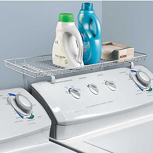 Over the Washer Shelf (Over The Washer Laundry Shelf compare prices)