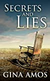 Secrets & Lies (Detective Jill Brennan Mystery Series Book 1)