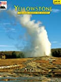 Front cover for the book Yellowstone: The Story Behind the Scenery by Roger Anderson