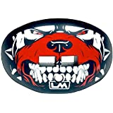 Amazon.com: Chupete Loudmouthguards con protector bucal ...