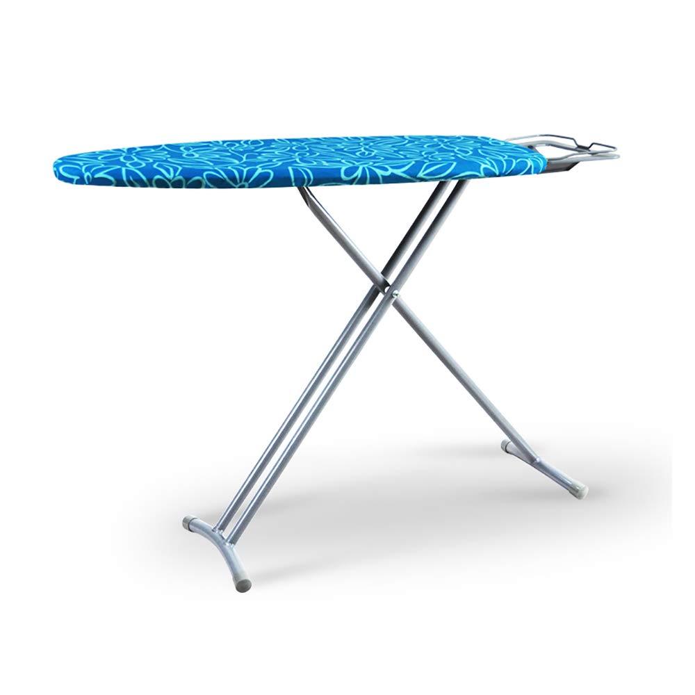 JI BIN USSHOP® アイロン台家庭用折りたたみ式スチールネットアイロン用ラック電気鉄板92 * 33 * 79cm + (色 : 2#) B07KFV4QS5 2#