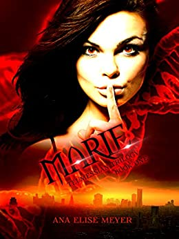 Marie (Teumessian Trilogy Book 1) by [Meyer, Ana Elise]