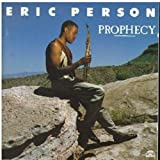 Prophecy by Eric Person (1994-06-15)