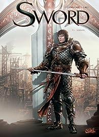 Sword tome 1 Vorpalers par Sandrine Cordurié