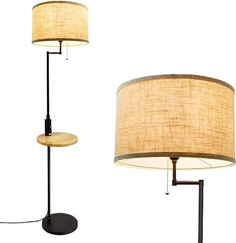 DLLT Living Room LED Floor Lamp
