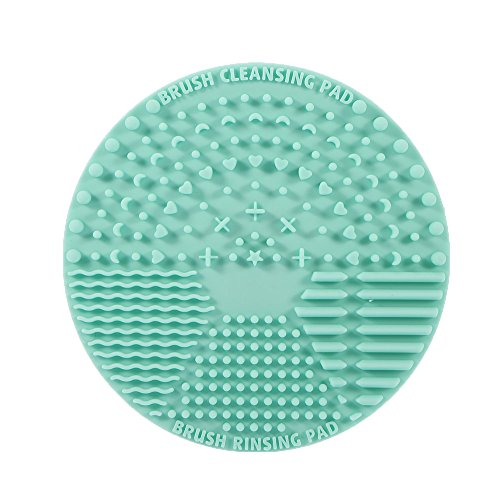 Silicone Traveling Washing Cleaning Scrubber product image