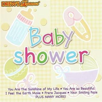 Drewu0027s Famous Baby Shower