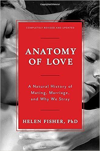 کتاب آناتومی عشق، روانشناس، عشق، بهترین روانشناس تهران، ارشد روانشناسی