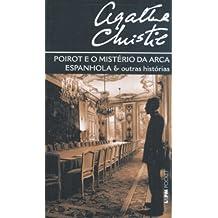 Poirot e o mistério da arca espanhola e outras histórias: 738