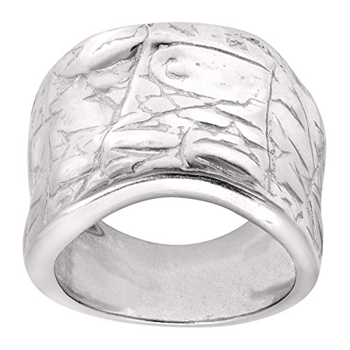 (Silpada 'Desert Wishes' Sterling Silver Ring, Size 6)