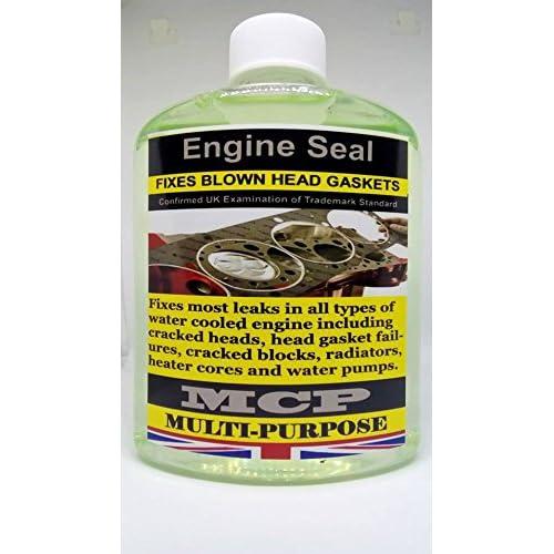 Joint de tête de joint d'étanchéité en acier de réparations,, MCP,, enroulée soufflé Tête joints et moteur blocs,,, Diesel et essence,,, moteur d'étanchéit&e outlet