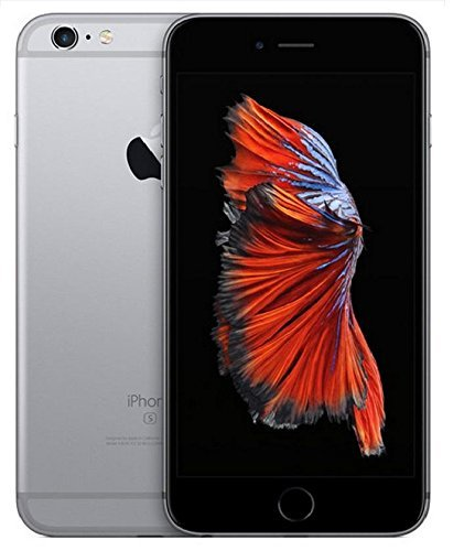 Apple iPhone 6S Plus, AT&T, 64 GB - Space Gray
