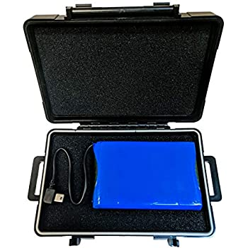 GL300M GPS Tracking  Tracker EnduroPro SparkNano Extended Battery Magnet 4G LTE