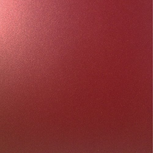 Perfectos Premium Cardstock 25 Sheets Pearl Double Sided
