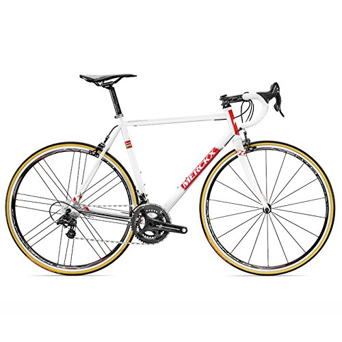 Eddy Merck Roubaix 70 Faema (Gloss) Road Bike...