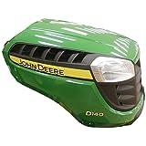 John Deere D140 UNASSEMBLED Complete Hoo...